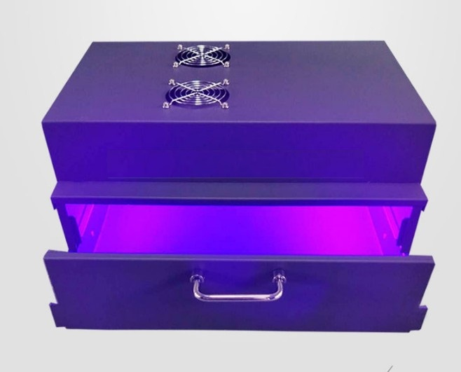 UV LED-Based curing UV Curing Oven