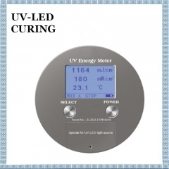 340nm tot 420nm uv led-meter