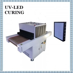 500 * 400 mm LED UV-uithardende machine